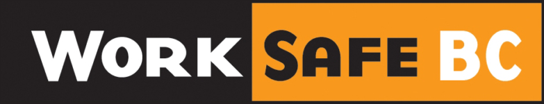 Working Gear Sponsor - WorkSafeBC
