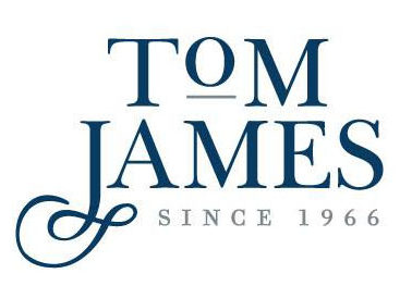 Logo Tom James